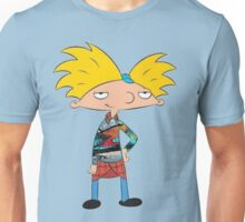 Hey Arnold! Cosby Sweater Unisex T-Shirt