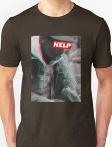 W.I.Z.A.N.G Unisex T-Shirt