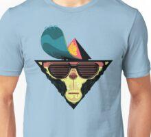 Monkey Piramids Unisex T-Shirt