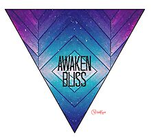 Awaken Bliss by CapitalKnight