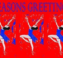 SEASONS GREETINGS 94 by pjmurphy