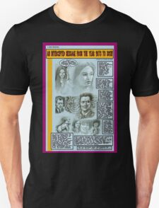 Greetings From 1973 Unisex T-Shirt
