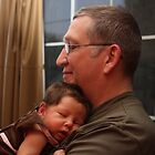 With Grandpa by Susannah Kotyk