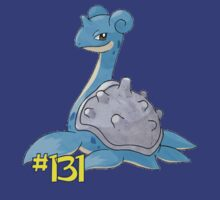 Lapras NUM by Stephen Dwyer