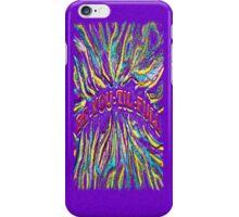 BE-YOU-TIL-FULL iPhone Case/Skin