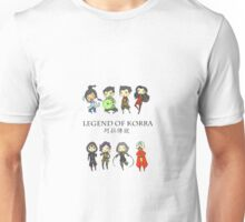 Book One : Air Unisex T-Shirt