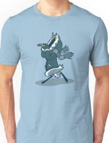 Mudtown Records - Lupercalia 2011 Faunzie Unisex T-Shirt
