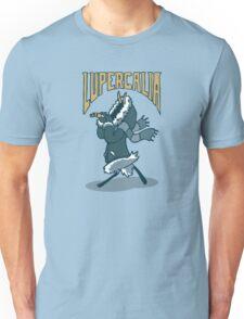 Mudtown Records - Lupercalia 2011 Logo and Faunzie Unisex T-Shirt