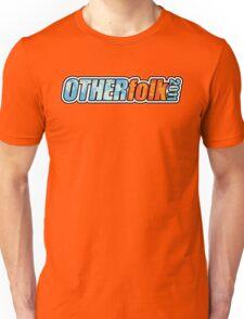 Mudtown Records - OTHERfolk 2011 Logo Unisex T-Shirt