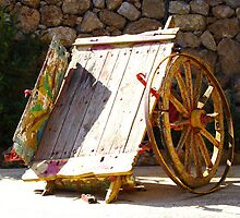 One Wheel On My Waggon and... by Francis Drake