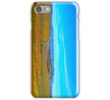 Winescapes of California iPhone Case/Skin