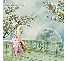 Fairytopia in Spring Photographic Print