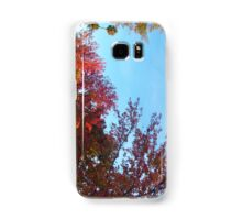 Saratoga in Fall I Samsung Galaxy Case/Skin