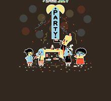 Game Jolt Party - Text Version Unisex T-Shirt
