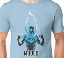 Blue Beetle - Moded Unisex T-Shirt