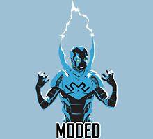 Blue Beetle - Moded Unisex T-Shirt