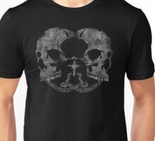 Death Reflected Unisex T-Shirt