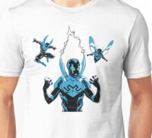 Blue Beetle - I Did It With Science! Unisex T-Shirt