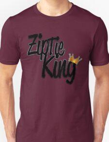 Zip Tie King Unisex T-Shirt