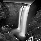 Icelandic Falls-Iceland by Pascal Lee (LIPF)