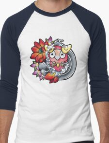 Darumaka - Pokemon tattoo art T-Shirt
