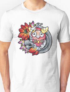 Darumaka - Pokemon tattoo art T-Shirt