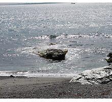 Ocean  by Chris Lenzi