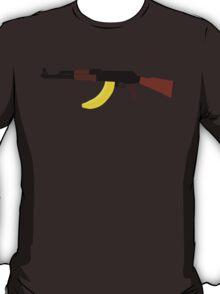 Banana Mag T-Shirt