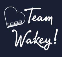 Team Wakey by nightjoy
