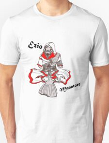 Ezio Manatore T-Shirt