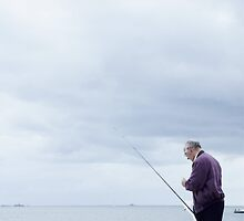 Occasion Fisherman by Gonçalo Julião