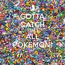 Cotta Catch 'em All by Miltossavvides