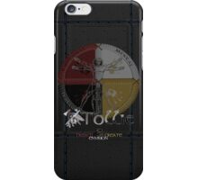 Leonardo da Vinci Venturian Man iPhone Case iPhone Case/Skin