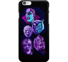 The Monster Squad iPhone Case/Skin