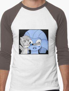 Survival Game - My Little Pony Men's Baseball ¾ T-Shirt