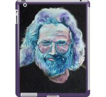 Jerry Garcia Smiled At Me iPad Case/Skin