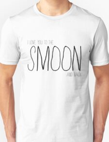 Smoon Unisex T-Shirt