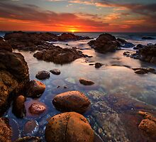 Australia's South West by Paul Pichugin