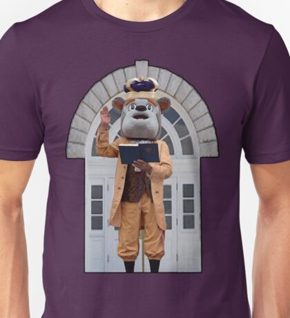 Corso JMU Duke Dog T-Shirt