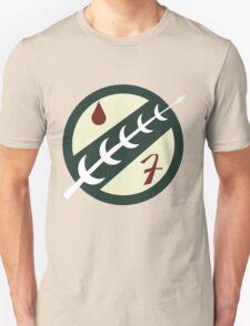 Mandalorian Symbol Patch T-Shirt