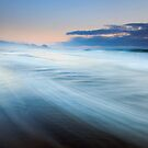 Down the Beach by DawsonImages