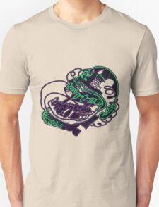 NEON-HeadTooth Unisex T-Shirt