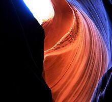 Antilope Canyon VI by loiteke