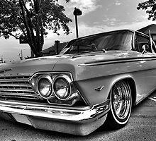 Impala Lowrider  by EHDesign