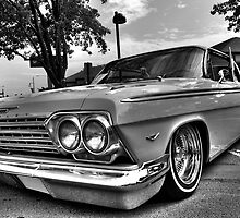 Impala Lowrider  by EHDesign