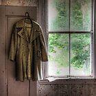 Coat Hanger by Amanda White