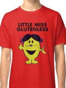 Little Miss Glutenless Classic T-Shirt
