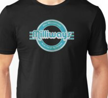 Milliways! Unisex T-Shirt