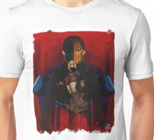 Terra-forming With Deathstroke Unisex T-Shirt