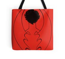 The Dragon Tote Bag